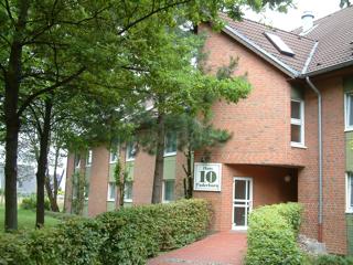 """Das """"Haus Paderborn"""""""