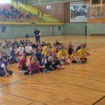 Stephanus- und Elisabethschule gewinnen Grundschulliga