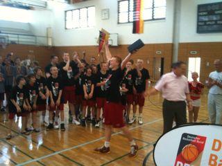 U14 Deutscher Meister